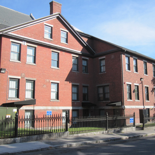 Apartments In Lowell Ma: TMI Property Management