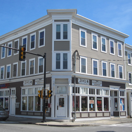 Broadway Village Apartments: Apartments For Rent Lowell MA
